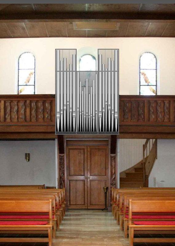 Quelle: Jäger & Brommer - Orgelbau